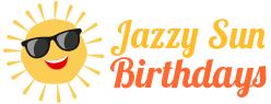 Jazzy Sun Birthdays